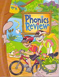 Phonics Review Student Grd 2-4