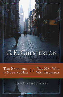 Chesterton Times Two