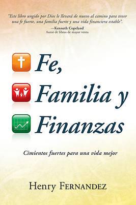 Picture of Fe, Familia y Finanzas