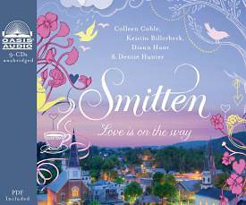 Picture of Smitten (Library Edition)