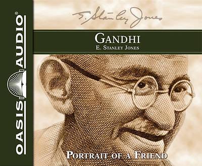 Picture of Gandhi