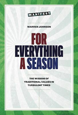 Picture of For Everything a Season