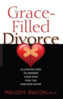 Picture of The Grace-Filled Divorce