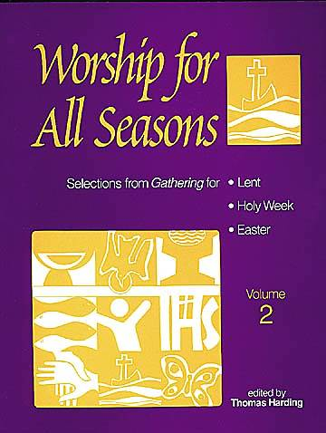 Worship For All Seasons Volume 2