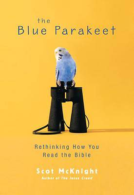 The Blue Parakeet
