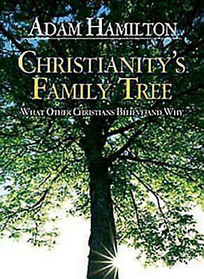 Picture of Christianity's Family Tree DVD
