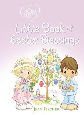 Picture of Precious Moments Little Book of Easter Blessings