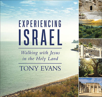 Picture of Experiencing Israel