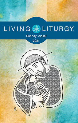 Picture of Living Liturgytm Sunday Missal 2021