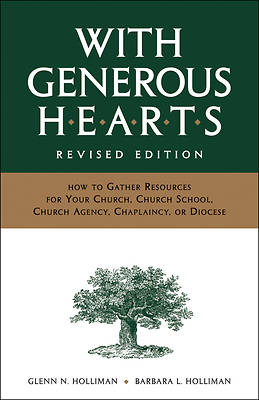 With Generous Hearts, Revised Edition [ePub Ebook]