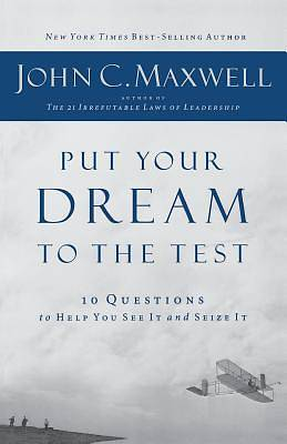 Put Your Dream to the Test (International Edition)