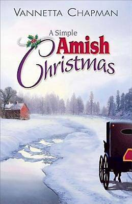 Picture of A Simple Amish Christmas