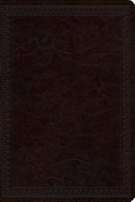 Single Column Heritage Bible-ESV-Border Design