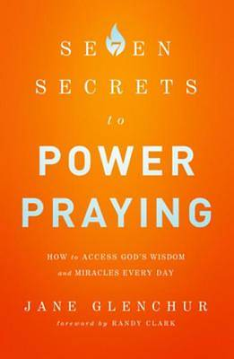Picture of 7 Secrets to Power Praying [ePub Ebook]