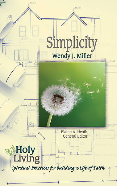 Picture of Holy Living: Simplicity