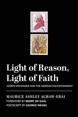 Picture of Light of Reason, Light of Faith