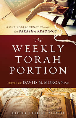 Picture of The Weekly Torah Portion