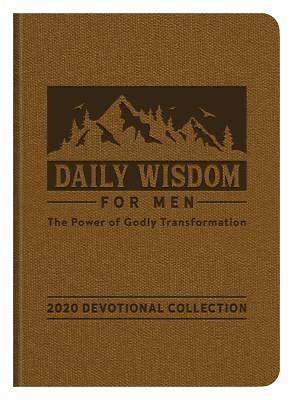 Best Men\'S Daily Devotional 2020 Search | Cokesbury
