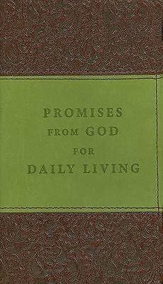 Promises from God for Daily Living