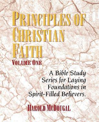 Picture of Principles of Christian Faith