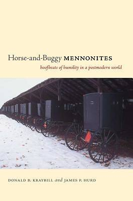 Picture of Horse-And-Buggy Mennonites