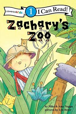 Zacharys Zoo