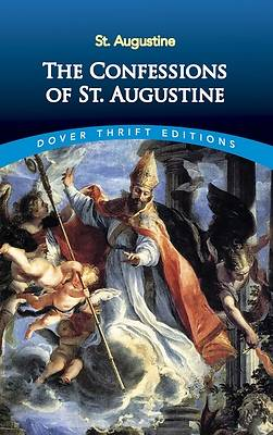 Picture of The Confessions of St. Augustine