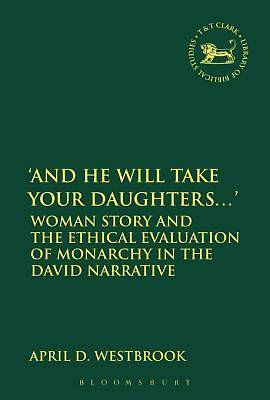 And He Will Take Your Daughters... [ePub Ebook]