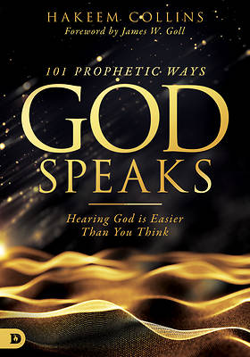 Picture of 101 Prophetic Ways God Speaks
