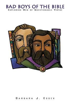 Picture of Bad Boys of the Bible