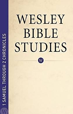 Picture of Wesley Bible Studies 1 Samuel Through 2 Chronicles
