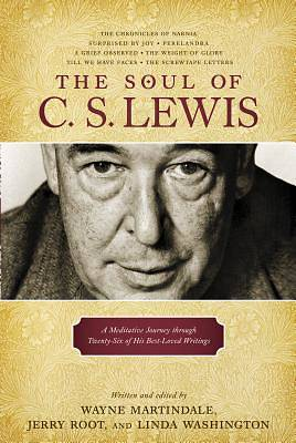 Picture of The Soul of C. S. Lewis