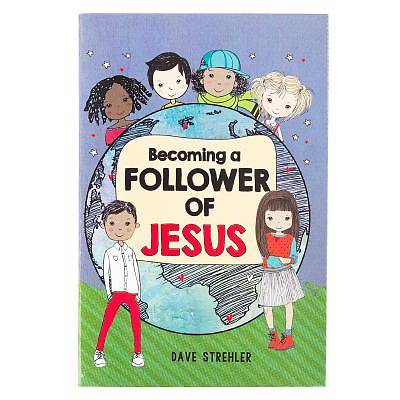 Picture of Becoming a Follower of Jesus Softcover