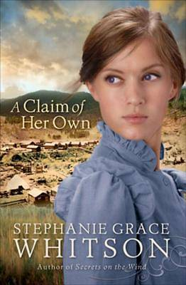 Picture of A Claim of Her Own [ePub Ebook]