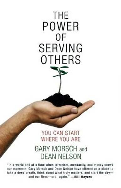 Power of Serving Others