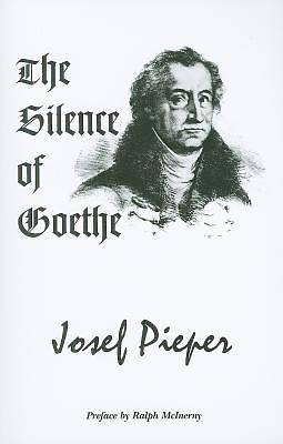 The Silence of Goethe