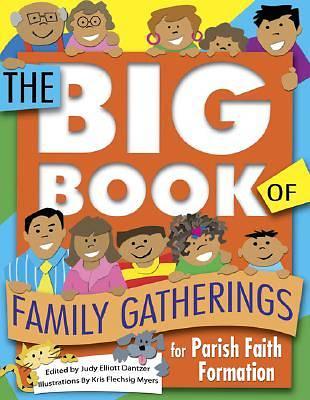 The Big Book of Family Gatherings