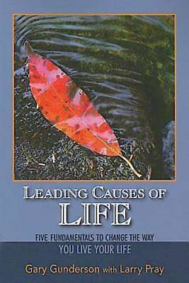 Picture of Leading Causes of Life - eBook [ePub]