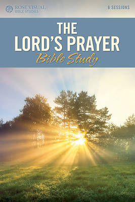Picture of The Lord's Prayer Bible Study