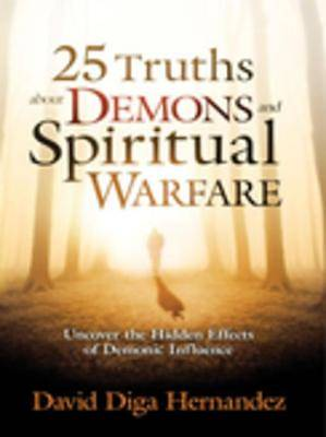 Picture of 25 Truths About Demons and Spiritual Warfare [ePub Ebook]