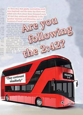Are You Following the 2