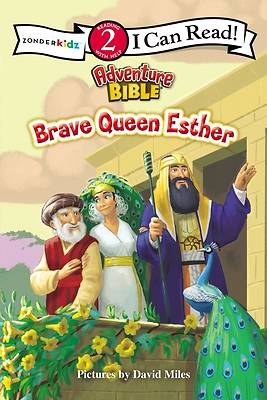 Brave Queen Esther