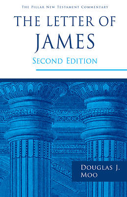 Picture of The Letter of James (The Pillar New Testament Commentary (PNTC))