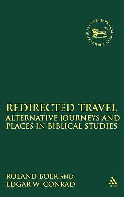 Picture of Redirected Travel