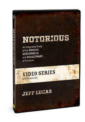 Notorious Video Series and Resources