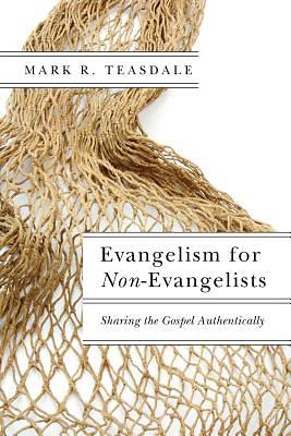 Picture of Evangelism for Non-Evangelists