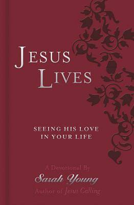 Jesus Lives Devotional