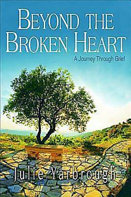 Picture of Beyond the Broken Heart: Participant Book - eBook [ePub]