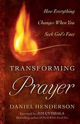 Picture of Transforming Prayer - eBook [ePub]