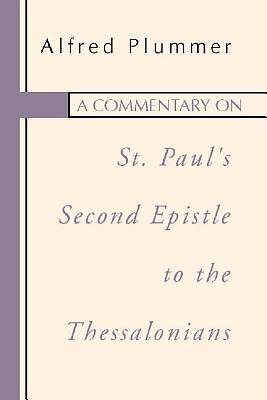 A Commentary on St. Pauls Second Epistle to the Thessalonians